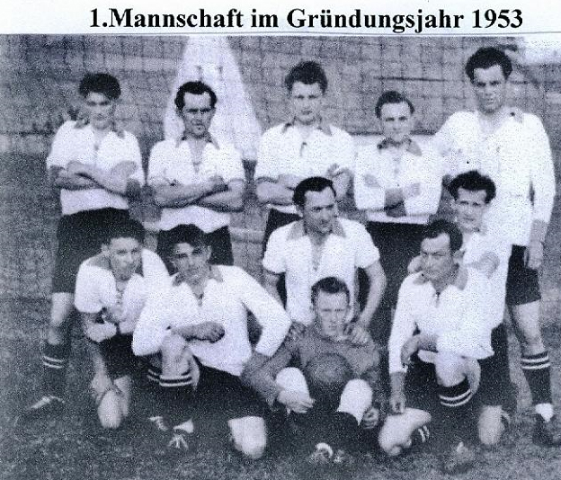 Gründungsjahr 1953